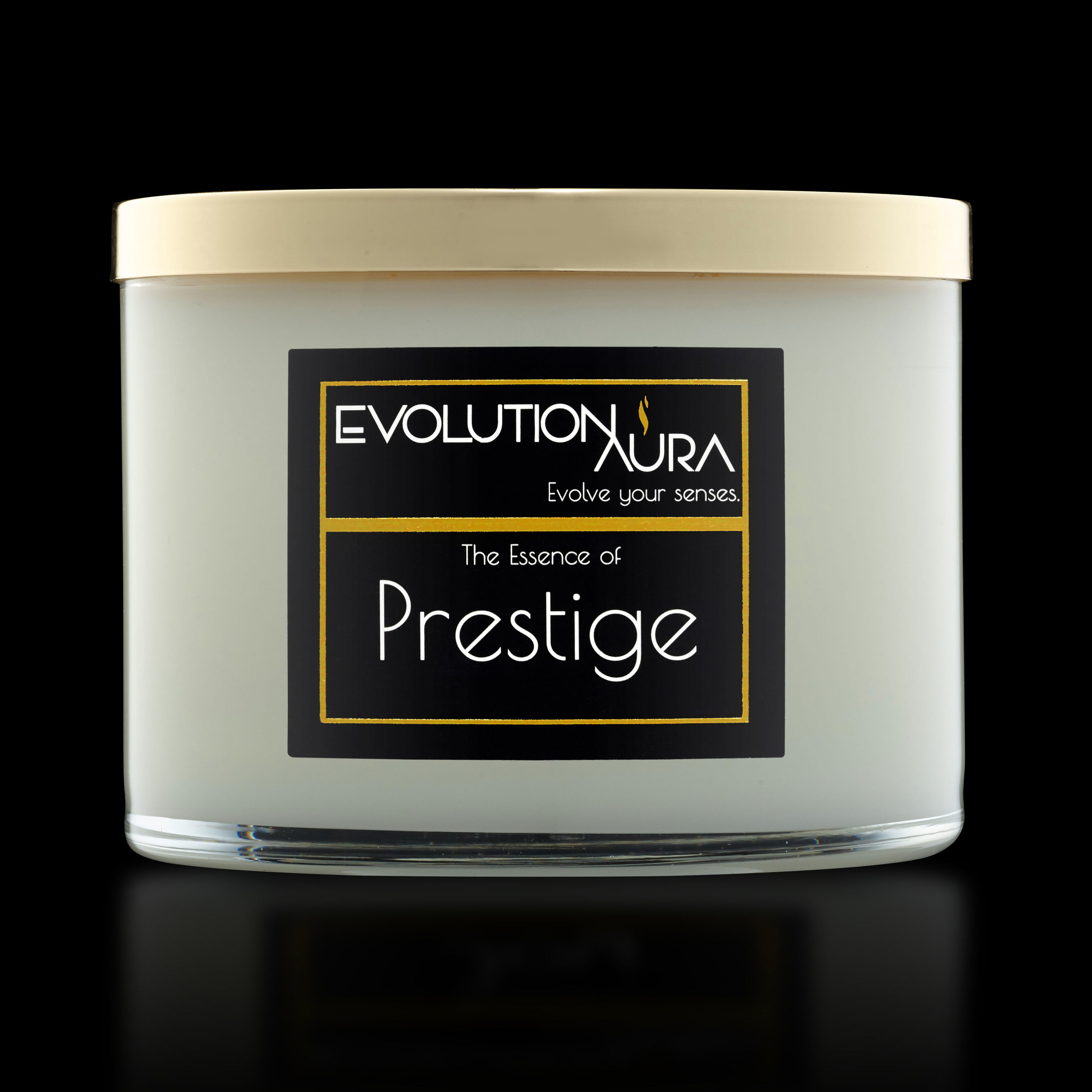 Pretige by Evolution Aura