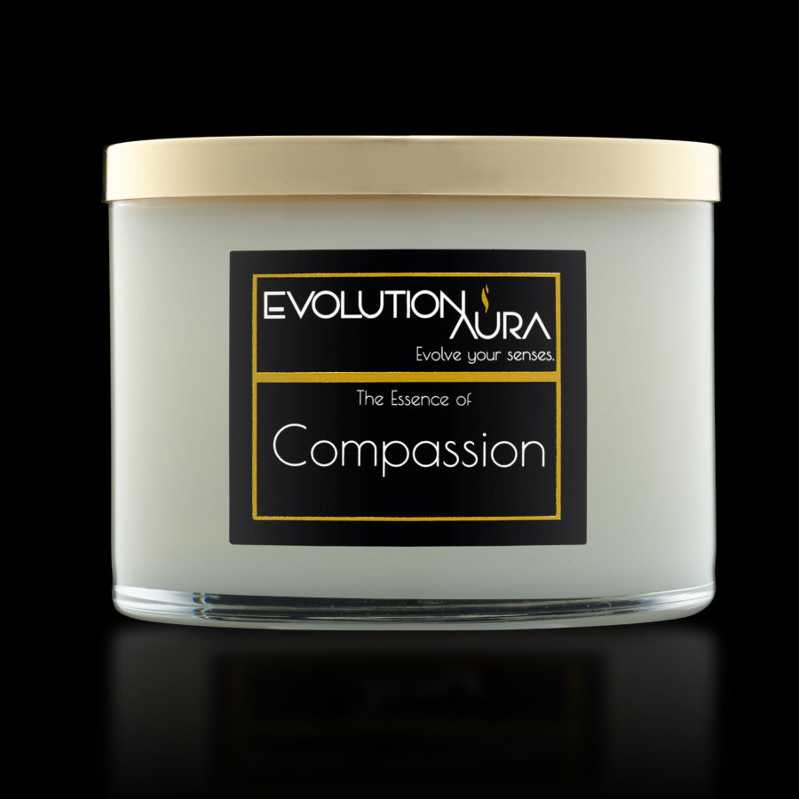 Compassion by Evolution Aura