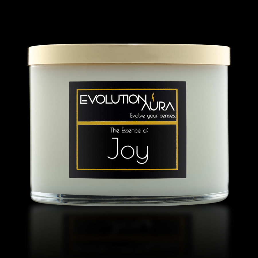 Joy by Evolution Aura