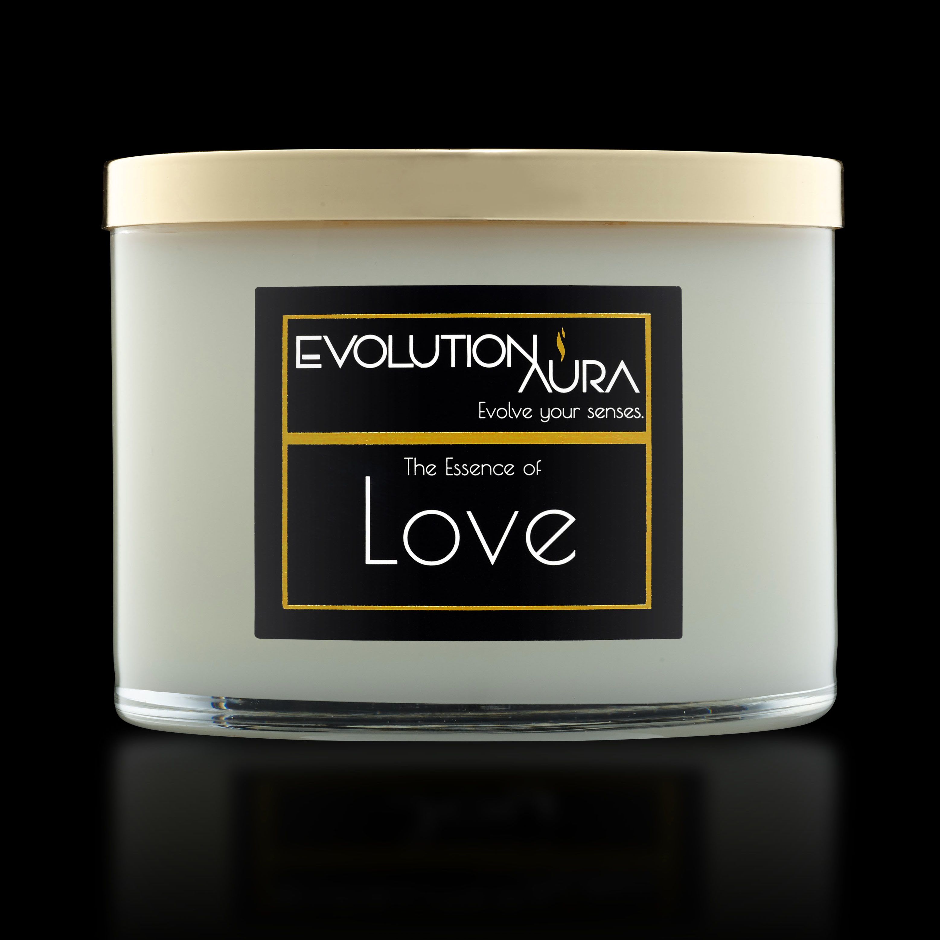 Love by Evolution Aura